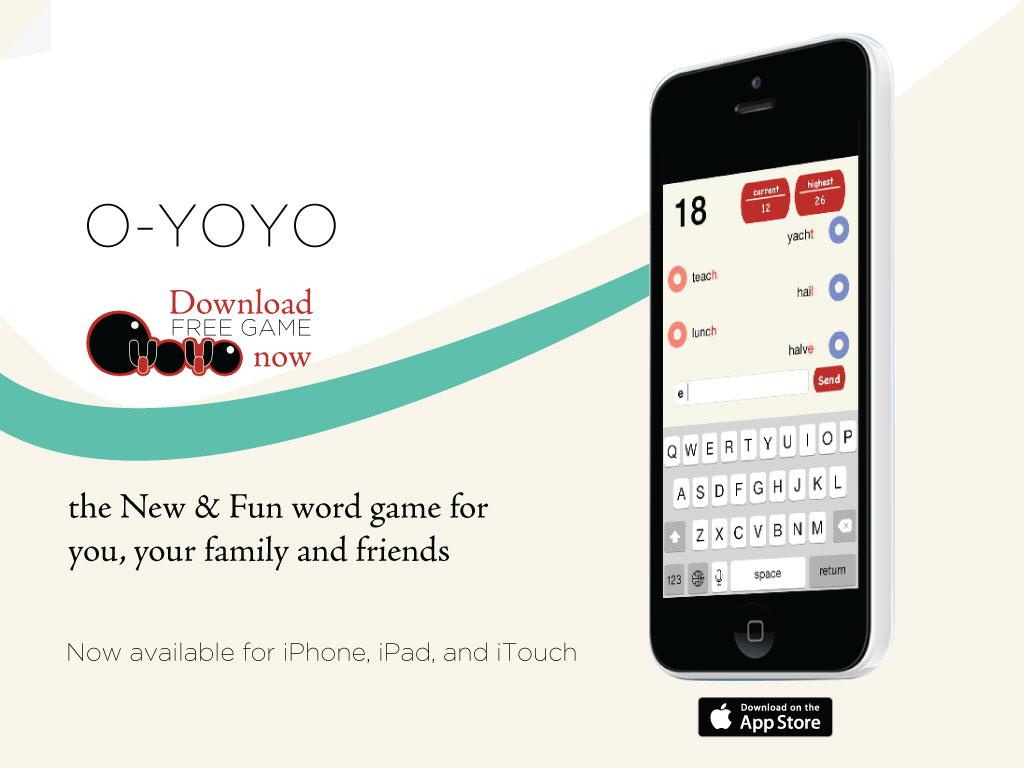 O-YOYO Game | O-YOYO Game official website